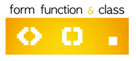 <form> function() & class logo