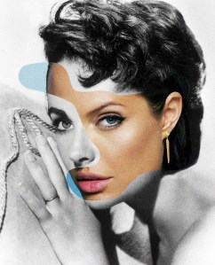 Angelina Taylor by George Chamoun