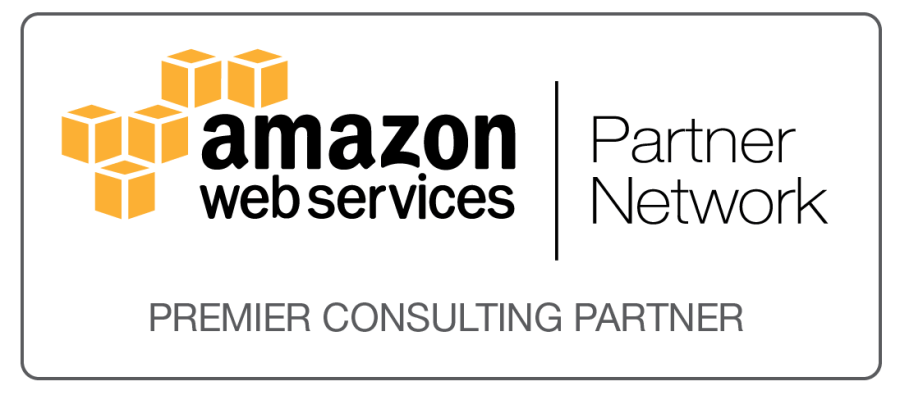 APN Premier Consulting Partner