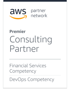 AWS Partner Network Financial Services Competency