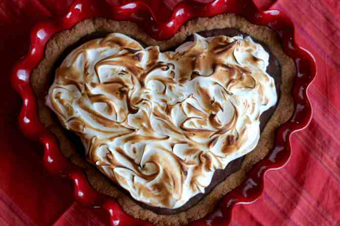 S'mores Pie - 30