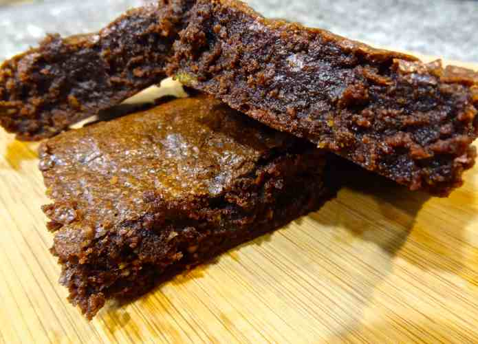 Spicy Brownies 9
