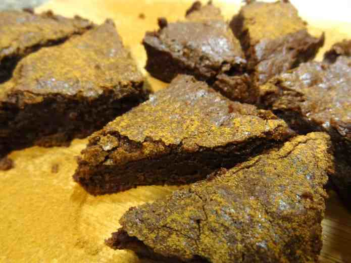 Spicy Brownies 5