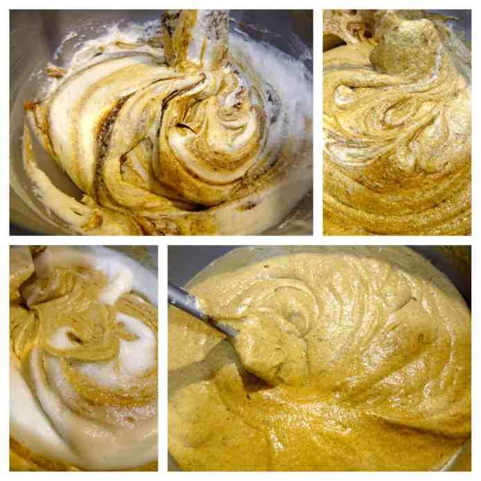 Holiday Eggnog Spice Cake 2