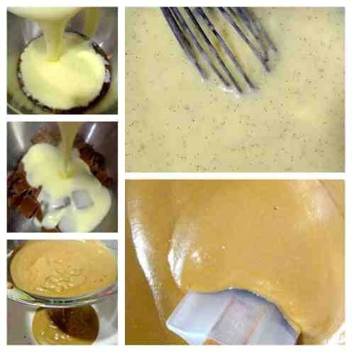 Vanilla & Choc Budino 5