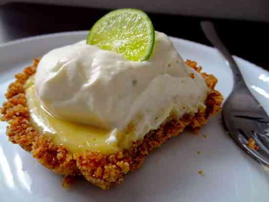 Key Lime Tarts 10