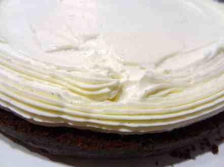 Mile-High Chocolate Cake - 05