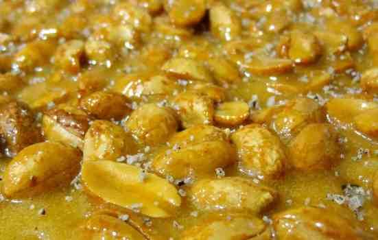 Peanut Brittle - 39