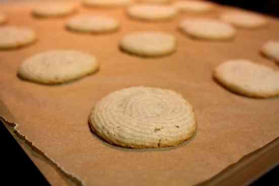 Cinnamon Spritz Cookies - 06