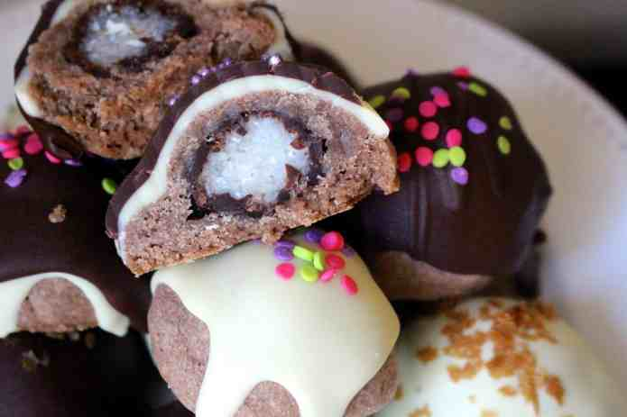 Candy Bar Cookies - 4