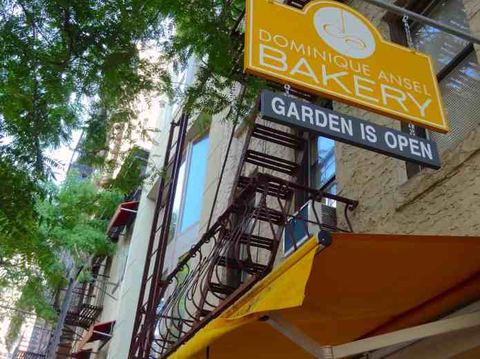 NYC Pastry Crawl 1 - 01