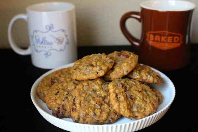 Pumpkin Harvest Dunking Cookies - 14
