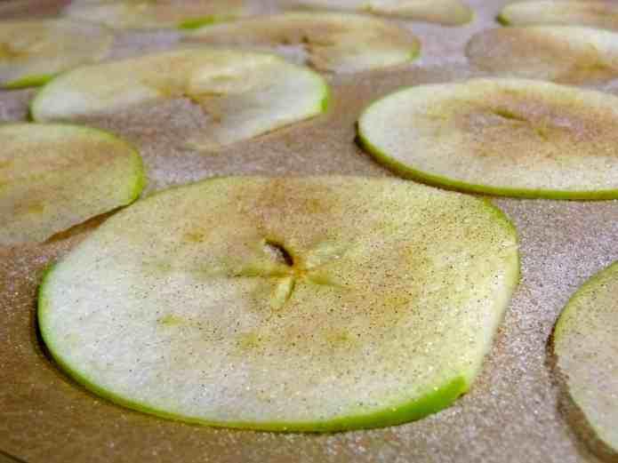 Brandy Apple Pie Cupcakes - 15