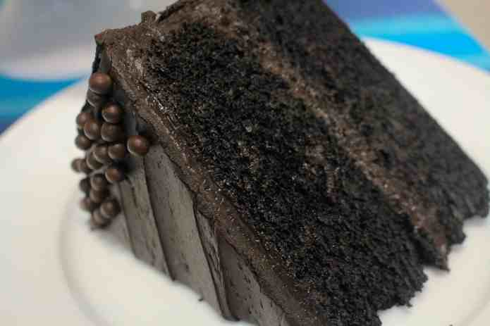 Brooklyn Blackout Cake - 42