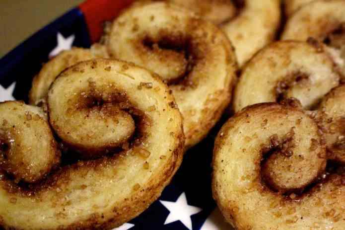 Election Day Palmiers - 21