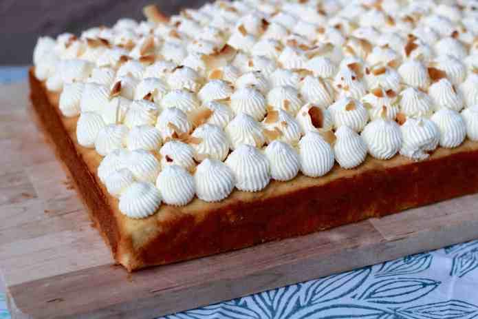 Easter Coconut Cake - 38