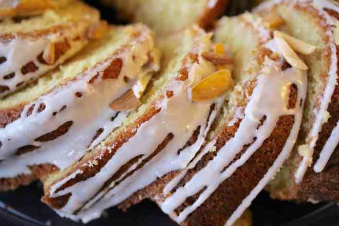 Lemon Bundt Cake - 33