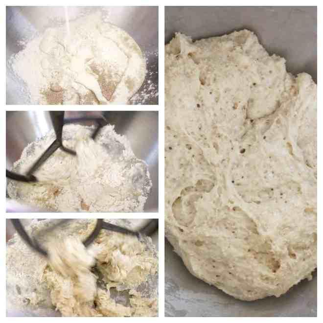 Brioche Ice Cream Sandwiches - 47
