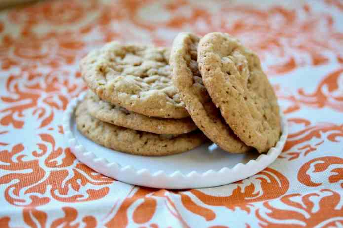 PB Butterscotch Cookies - 13