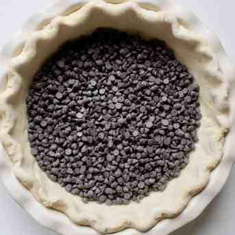 Bourbon Chocolate Pecan Pie - 13