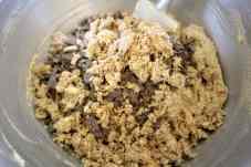 Oatmeal Tahini Chocolate Chunk Cookies - 12