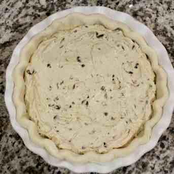 Tuscaloosa Tollhouse Pie - 15