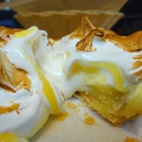 Sweet Cradle of Liberty: My Lovefest with Boston... & Her Pastries