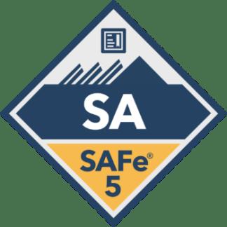 Leading SAFe Agilist