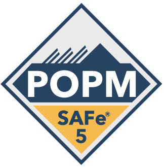 SAFe Product Owner/Product Manager