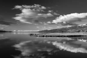 Island - Lagarfljót