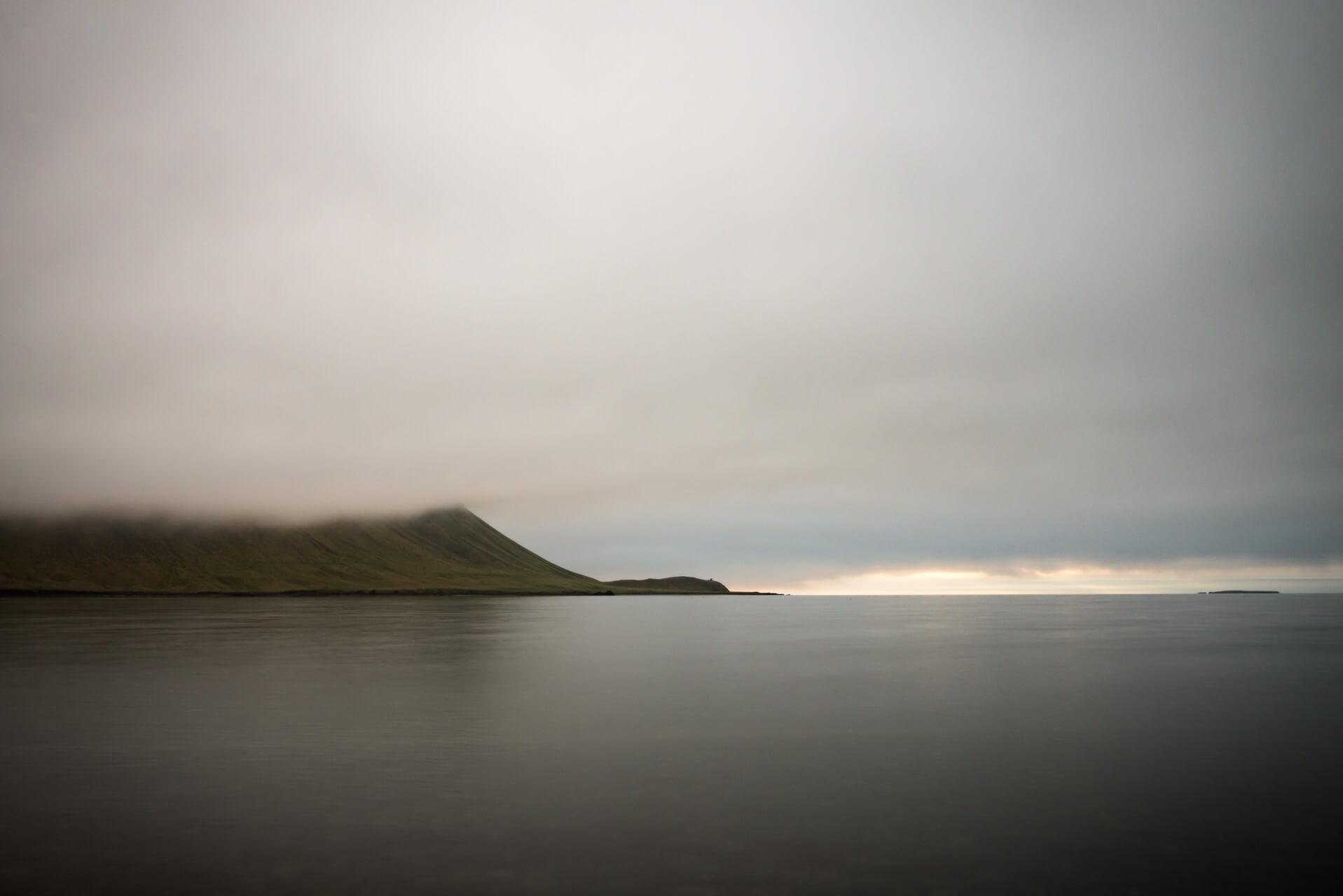 Island, Kirkjufell