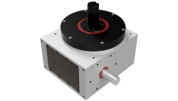 Dial Indexer (RS-3)