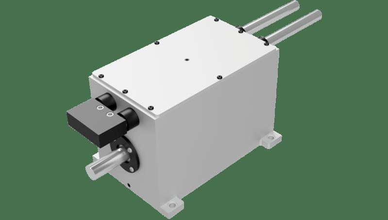 Recipricator LS-5A