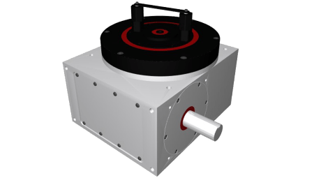 Dial Indexer (RS-350)