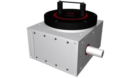 Dial Indexer (RS-450)