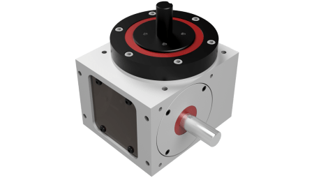 Dial Indexer (RS-75)