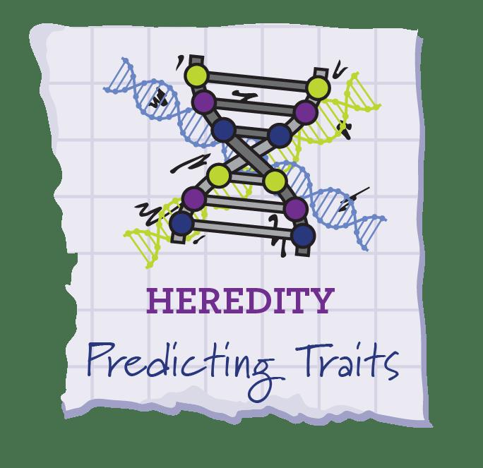 Predicting Traits