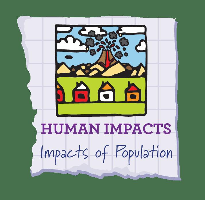 Impact of Population