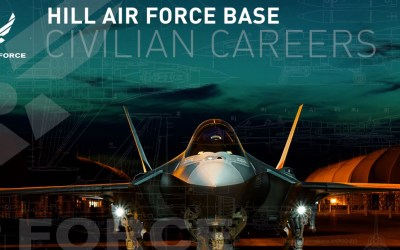 STEM 101 partners with Hill Air Force Base