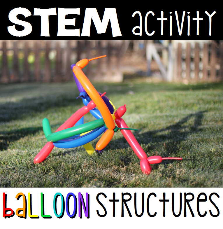 Balloon Structures