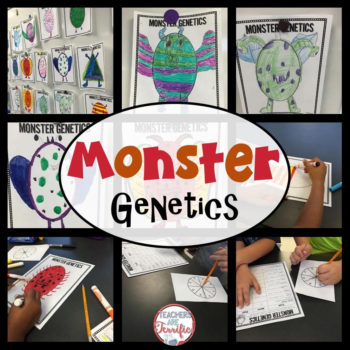 Genetics In The Stem Lab