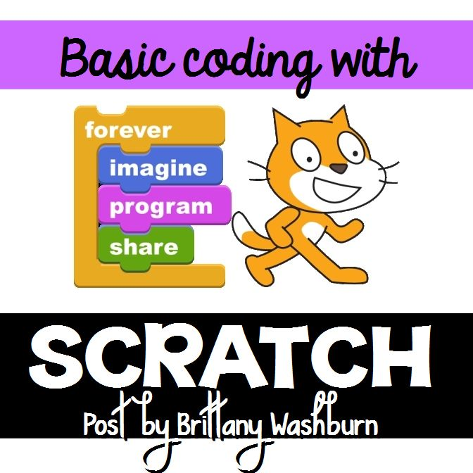 Basic Coding for Elementary Students