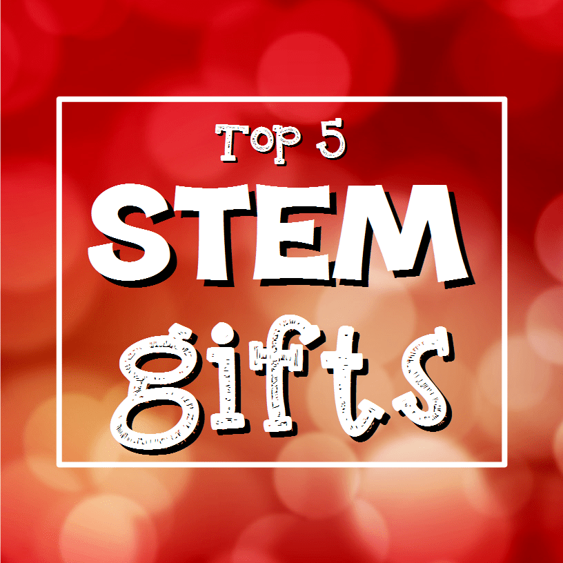 STEM gifts for kids!