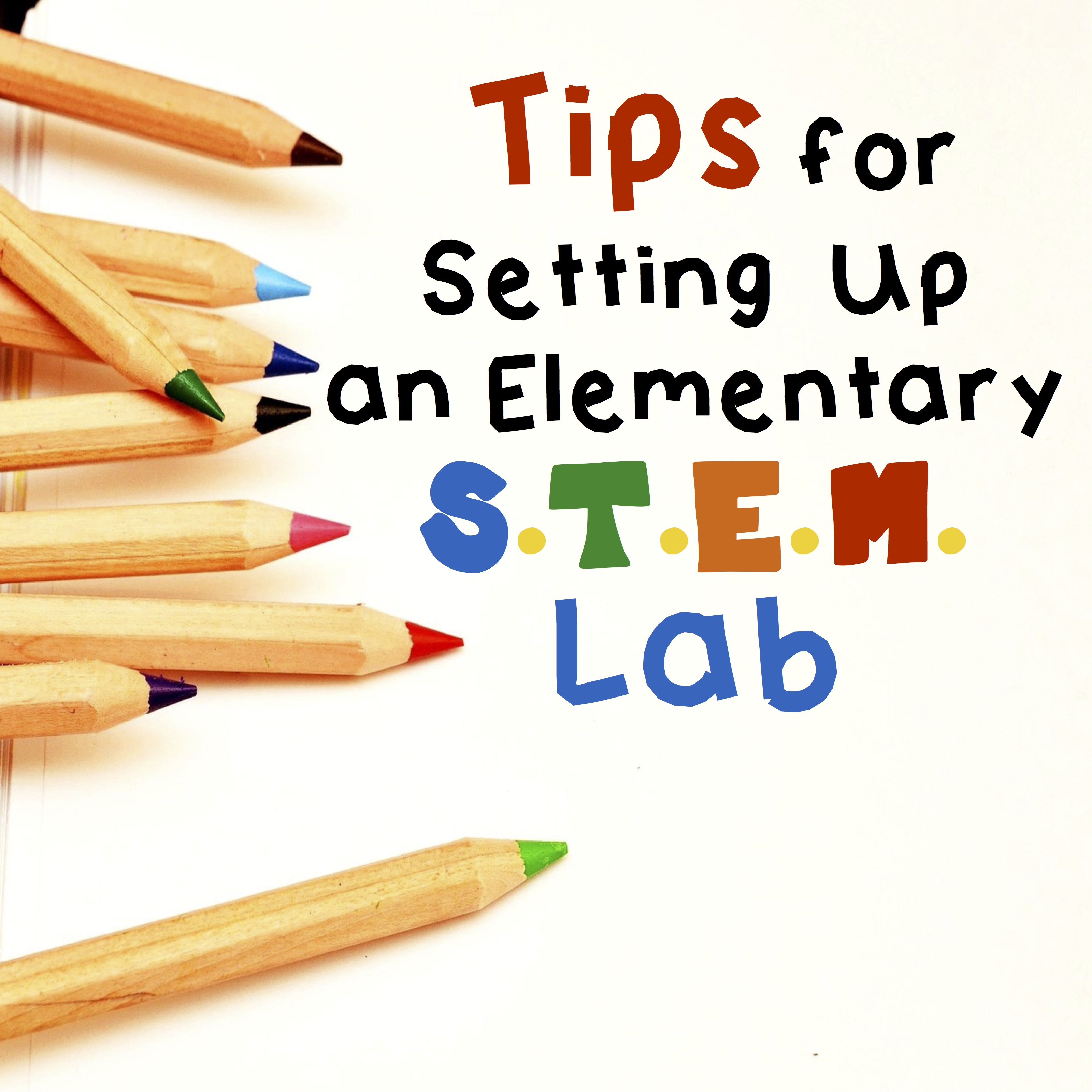 What Is Stem Lab In School: STEM Activities For Kids