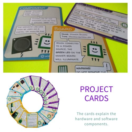 A Great Hands-on Approach to Programming - STEM Activities for Kids