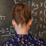 Low math confidence discourages female students from pursuing STEM disciplines