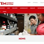 UW–Madison launches STEM Diversity Network