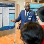 Symposium showcases gamut of student research, some of it already making lives better