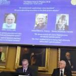 'I Never Applied': Nobel Winner Explains Associate-Professor Status, but Critics Still See Steeper Slope for Women