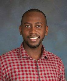 Amadou Niane, STEM DRC Initiative